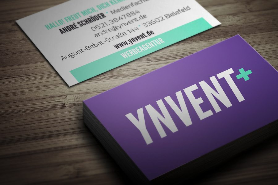 YNVENT*