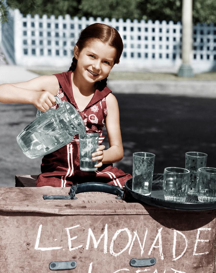 Lust auf ne Limo?